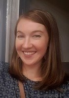 A photo of Amanda, a tutor from William Jewell College