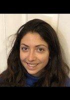 A photo of Alexandra, a tutor from Case Western Reserve University