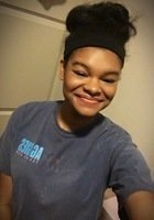 A photo of Asia, a tutor from Blinn College