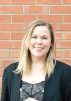 A photo of Corinne, a tutor from University of Kansas