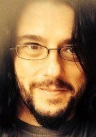 A photo of Kirk, a tutor from Transylvania University