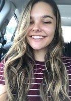 A photo of Chloe, a tutor from University of Kansas