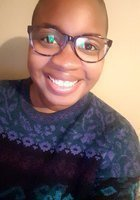 A photo of Sadiyyah, a tutor from Southern New Hampshire University
