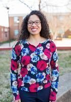 A photo of Alysse, a tutor from University of Virginia-Main Campus