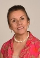 A photo of Gloria, a tutor from The University of Texas at San Antonio