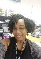 A photo of Shauna, a tutor from Liberty University