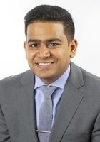 A photo of Dil, a tutor from University of Illinois at Urbana-Champaign