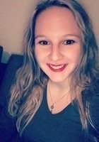 A photo of Katlyn, a tutor from Sam Houston State University
