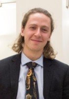 A photo of Eric, a tutor from SUNY at Binghamton
