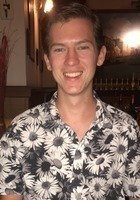 A photo of Christopher, a tutor from Florida State University