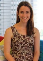 A photo of Sarah, a tutor from University of Chicago