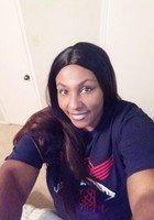 A photo of Demetria, a tutor from University of Houston