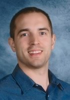 A photo of Luke, a tutor from American University of Beirut