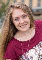 A photo of Amanda, a tutor from New York University