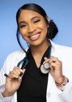 A photo of Amanda, a tutor from Lipscomb University