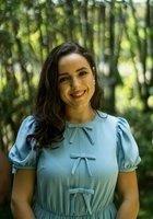 A photo of Briana, a tutor from Loyola Marymount University