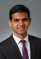 A photo of Nikin, a tutor from Northeastern University