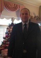 A photo of Matthew, a tutor from University of Memphis