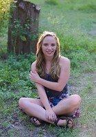A photo of Zoe, a tutor from Trinity University