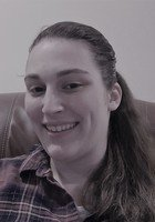 A photo of Olivia, a tutor from Pace University-New York