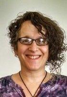 A photo of Christina, a tutor from Cornell University