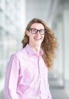 A photo of Matthew, a tutor from University of Wisconsin-Milwaukee