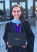 A photo of Jayme, a tutor from SUNY at Albany