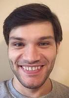 A photo of John, a tutor from University of California-San Diego