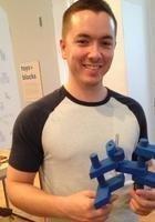 A photo of Carl, a tutor from Seton Hall University