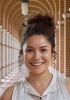A photo of Chabrielle, a tutor from Rice University