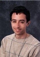 A photo of Matthew, a tutor from Mercy College