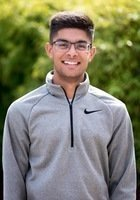 A photo of Ajay, a tutor from University of Michigan-Ann Arbor