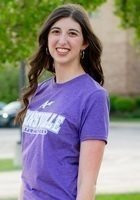 A photo of Makenna, a tutor from University of Evansville