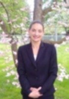 A photo of Sarah, a tutor from University of Maryland-College Park