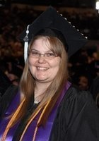 A photo of Rebekah, a tutor from Grand Canyon University