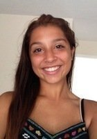 A photo of Briana, a tutor from New Jersey Institute of Technology