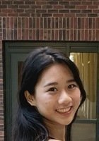 A photo of Courtney, a tutor from University of Virginia-Main Campus