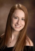 A photo of Lauren, a tutor from Elon University