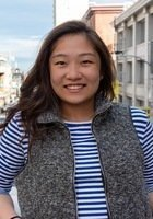 A photo of Katherine, a tutor from University of Illinois at Chicago