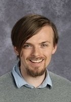 A photo of Richard, a tutor from Weber State University