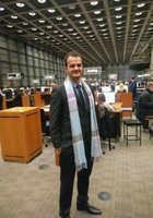 A photo of Konstantinos, a tutor from Swansea University