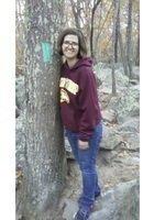 A photo of Cosima, a tutor from Winthrop University