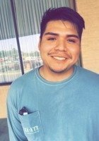 A photo of Daniel, a tutor from Old Dominion University