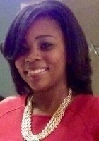 A photo of Briana, a tutor from Illinois State University