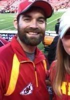 A photo of Brandon, a tutor from Missouri Southern State University