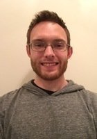 A photo of Ben, a tutor from University of Colorado Boulder