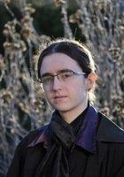 A photo of Robin, a tutor from University of Idaho