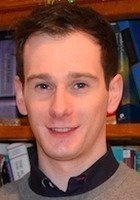 A photo of Peter, a tutor from Queens University Belfast