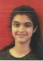 A photo of Navya, a tutor from University of Maryland-College Park