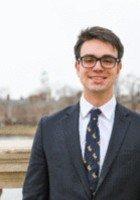 A photo of David, a tutor from Harvard University